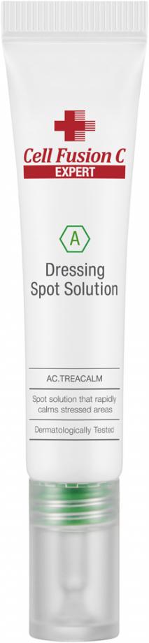 Корректор локальный для жирной кожи (Dressing Spot Solution) Cell Fusion C (Селл Фьюжн Си) 10 мл