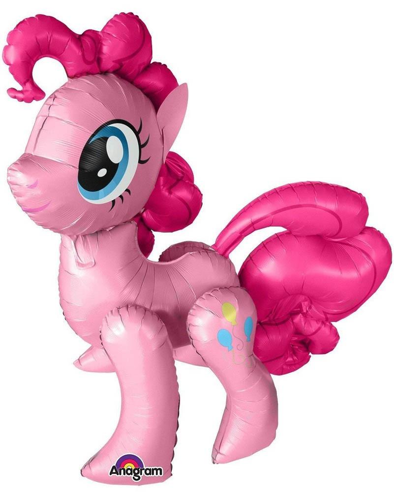 Моя маленькая пони шар ходячий