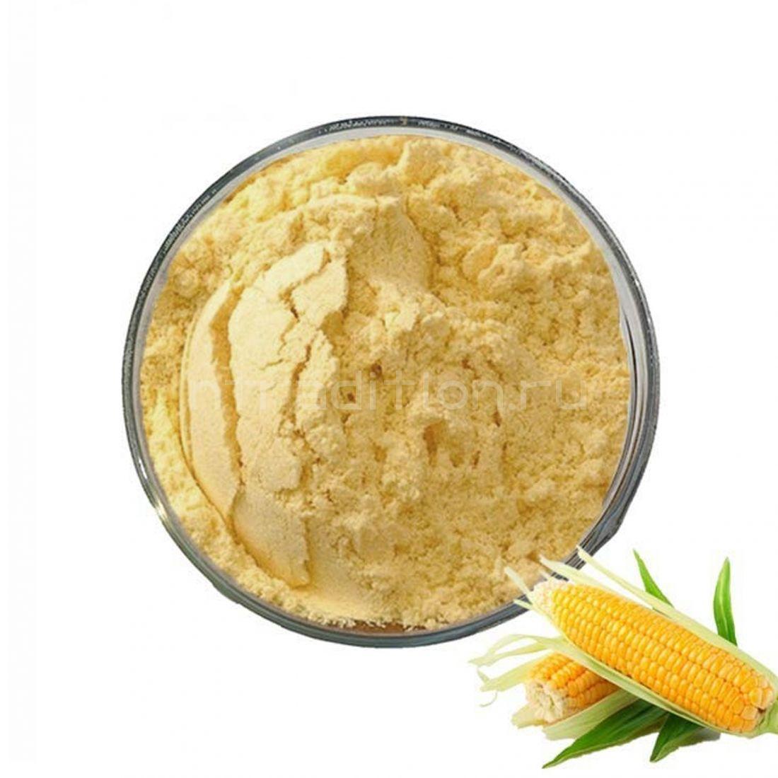 Кукуруза продовольственная - обжаренная (молотая), 5 кг