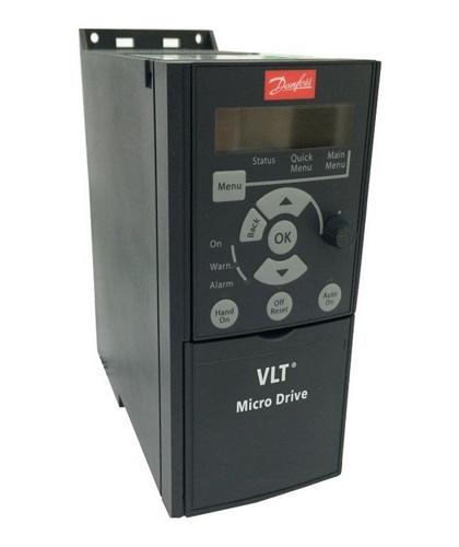 Danfoss VLT Micro Drive FC-51 4 кВт (380 - 480, 3 фазы)