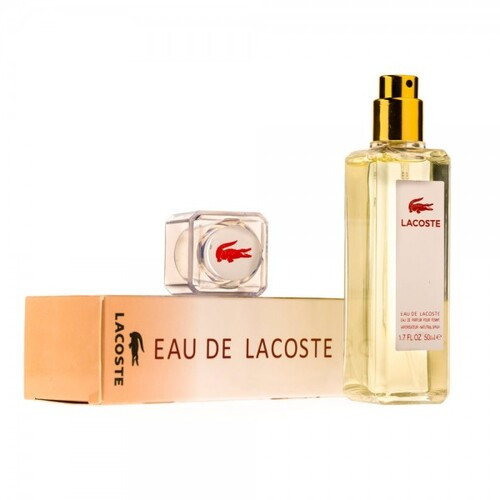 Lacoste Eau de Lacoste 50 мл (суперстойкий)