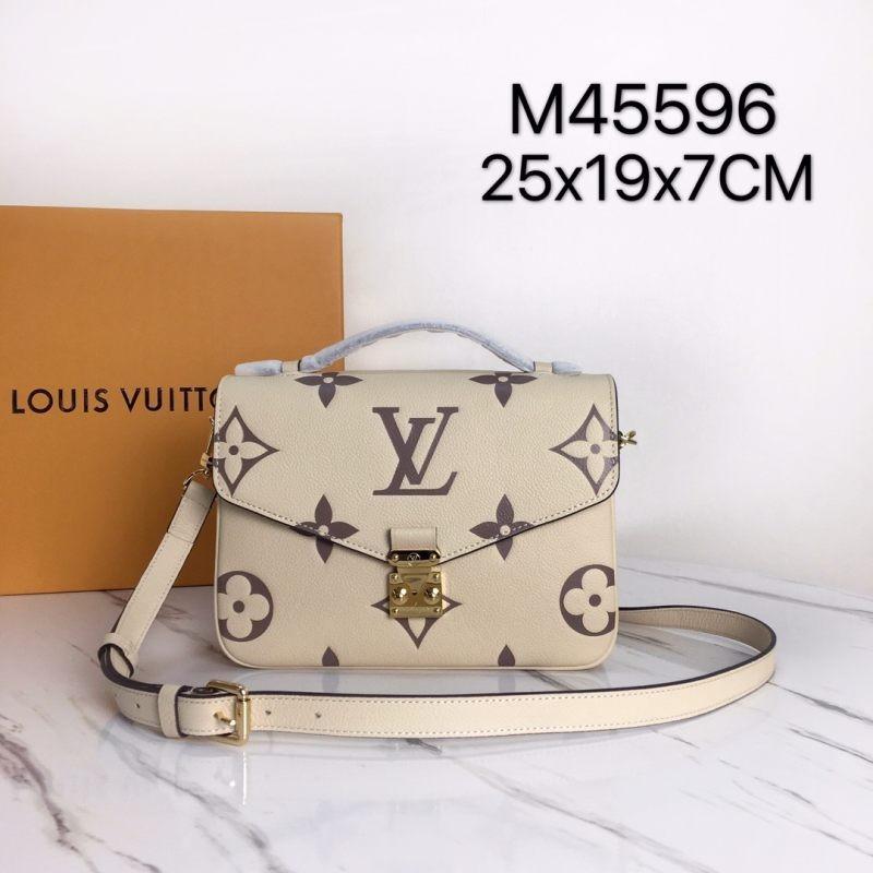 Louis Vuitton 26 x 20 x 12