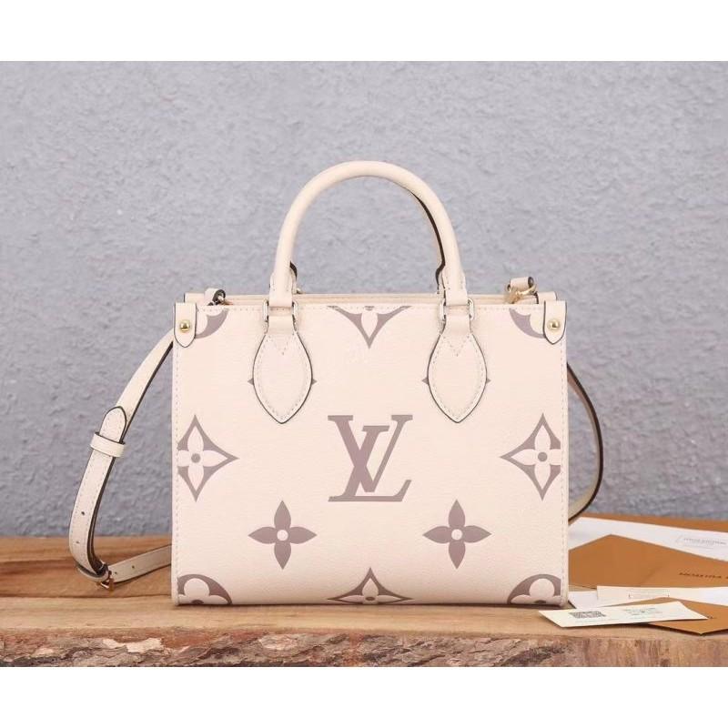 Сумка Louis Vuitton Onthego 25*19*11.5 cm