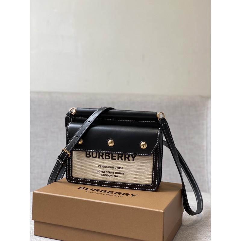 Burberry Pocket 19X5X15CM