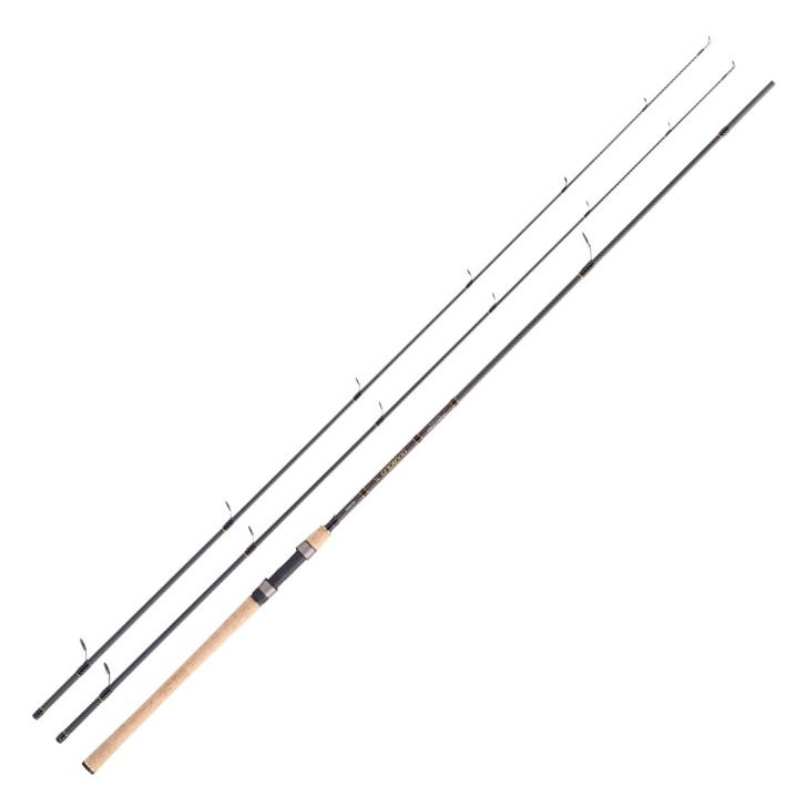 Спиннинг штекерный Balzer Diabolo X Double Strike Perch/Zander 8-22/20-52г 2,30м 11129 230