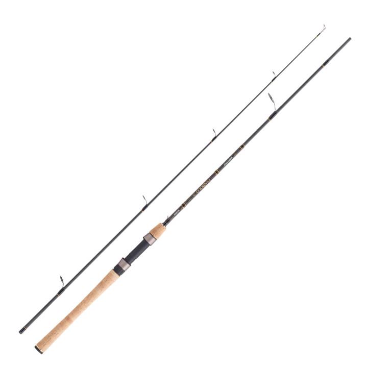 Спиннинг штекерный Balzer Diabolo X Short Stick 15-50г 1,50м 11136 150