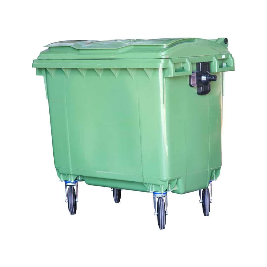 Мусорный контейнер 660