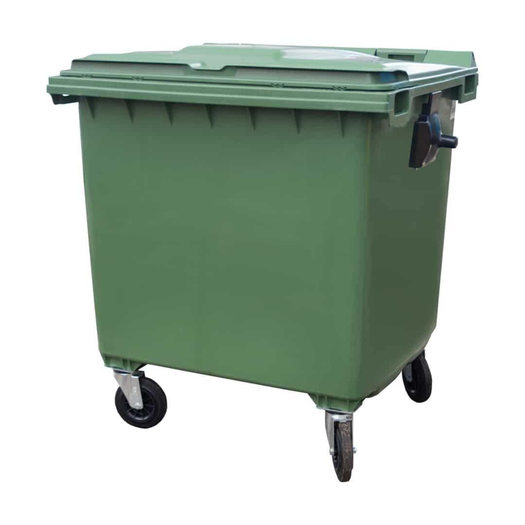 Мусорный контейнер 1100