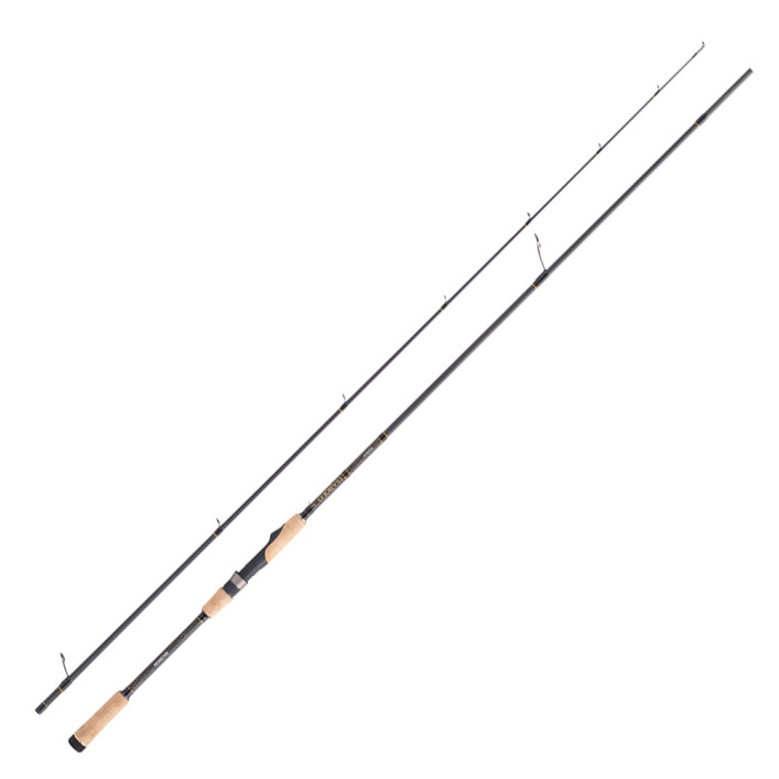 Спиннинг штекерный Balzer Diabolo X Perch 6-21г 2,50м 11152 250