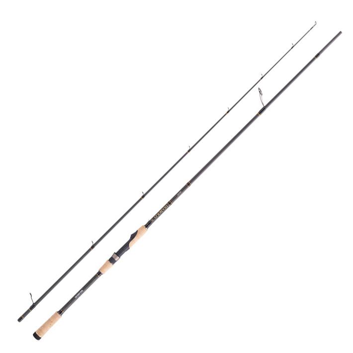 Спиннинг штекерный Balzer Diabolo X Pike 28-74г 2,40м 11153 240