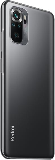 Смартфон Xiaomi Redmi Note 10S 6/64GB (NFC) Grey