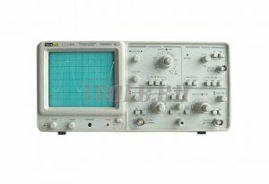 ПрофКиП С1-120М Осциллограф универсальный (2 Канала, 0 МГц … 100 МГц)