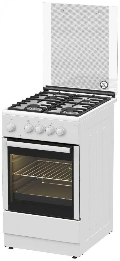 Газовая плита DARINA 1F1 GM241 008 W