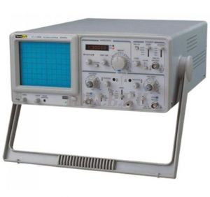 ПрофКиП С1-130М Осциллограф универсальный (2 Канала, 0 МГц … 20 МГц)