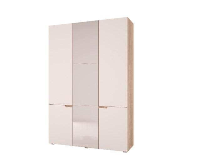 Шкаф 3-хстворчатый Анталия