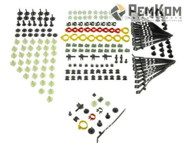 RK01172 * Ремкомплект пластмассовых изделий на кузов для а/м 2113-2115