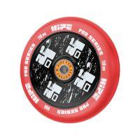 Колесо HIPE H4 110mm black/red