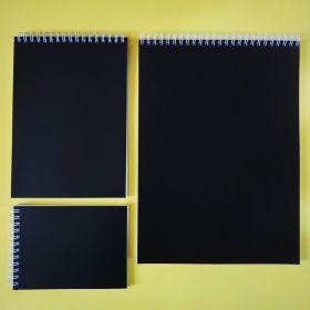Sketchpad by Mprops.ru (пустой - под ваш форс) А5 (148 х 210 мм)