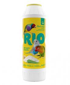 РИО гигиенический песок для птиц 2 кг.