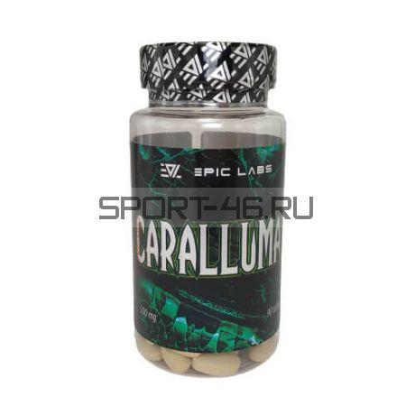 Подарок от 12000р Caralluma (Epic Labs) 20 caps
