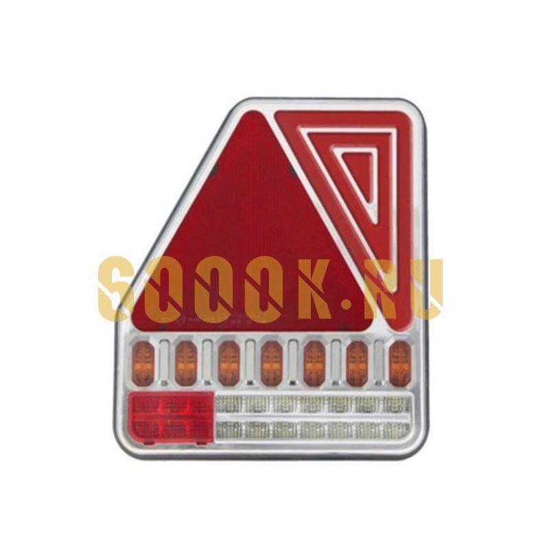 Правый задний светодиодный фонарь SST-97105PSTRRFRXTNP-R