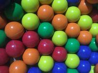 "Мяч 25 мм ""Конфитюр"" 3,92₽"