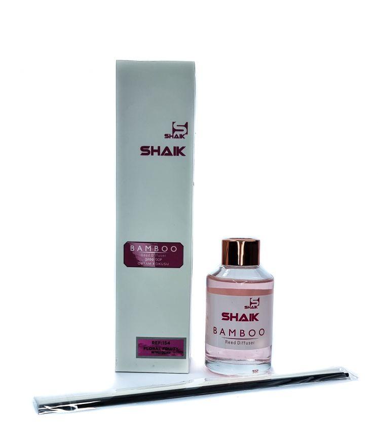 Аромадиффузор Shaik 154 Bamboo - Versace Bright Crystal