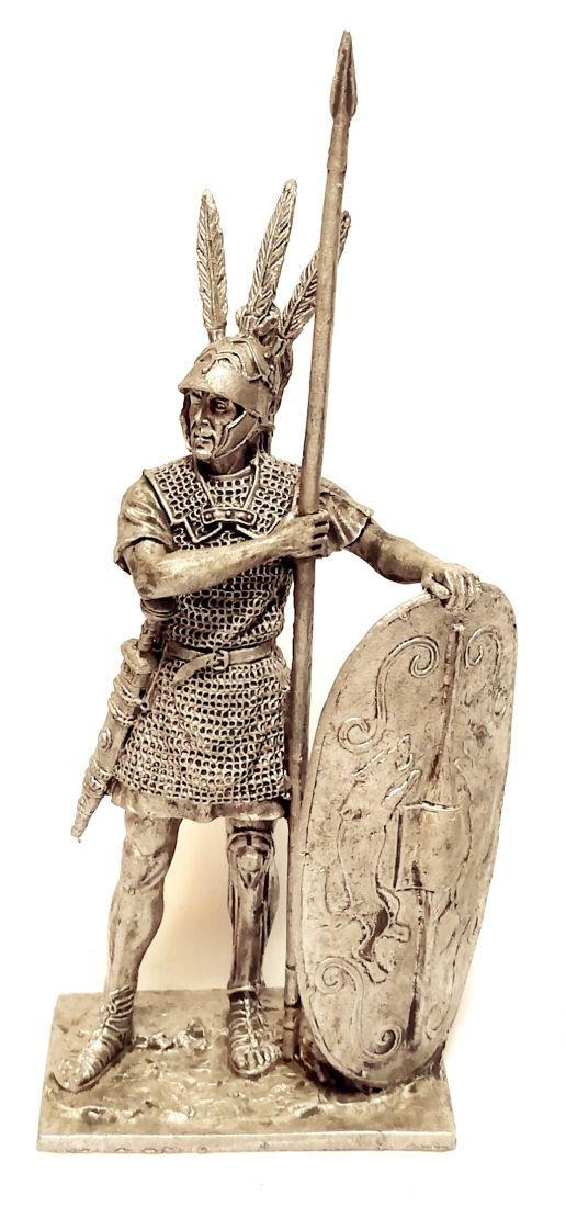 Фигурка Римский легионер 3-2в. до. н.э. олово