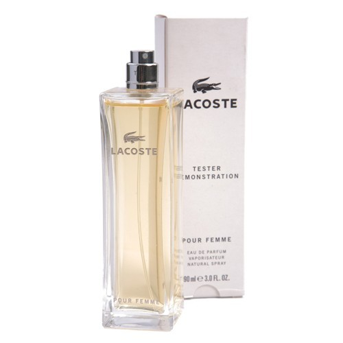 Тестер Lacoste Pour Femme 90 мл (Sale)