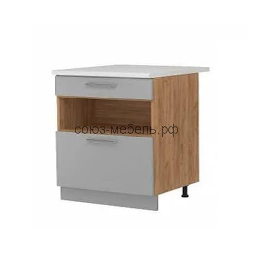 Шкаф нижний НБВ-83 Кухня Фиджи