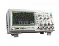 ПрофКиП С8-2051 Осциллограф цифровой (2 Канала, 0 МГц … 50 МГц) фото