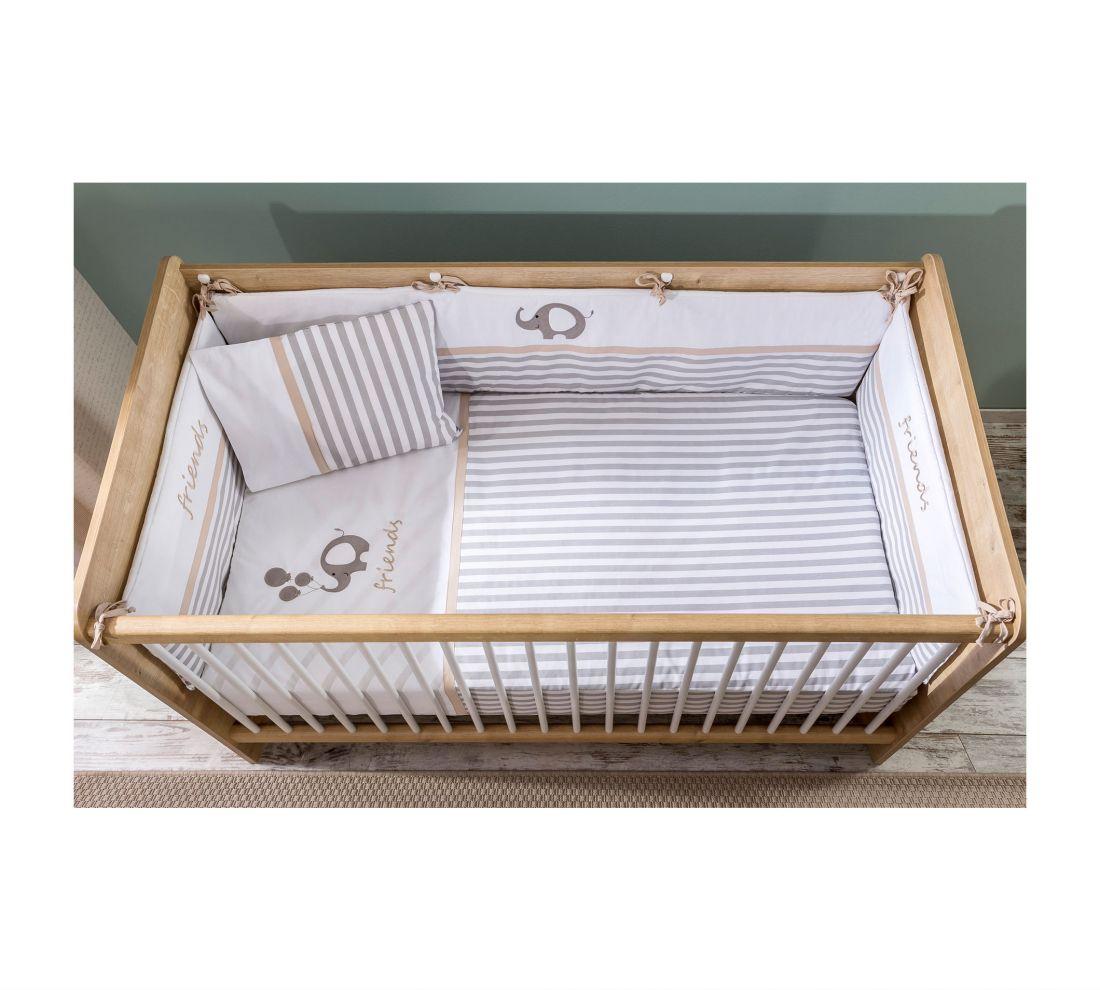 Sleepy Baby Комплект постельных принадлежностей для мальчика (75х115 см)