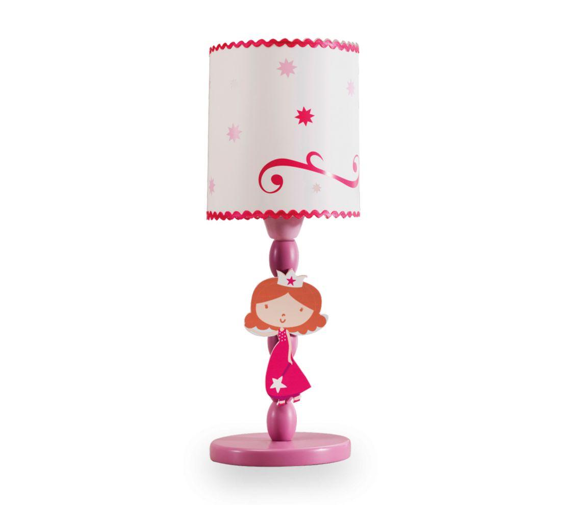 Лампа Lady