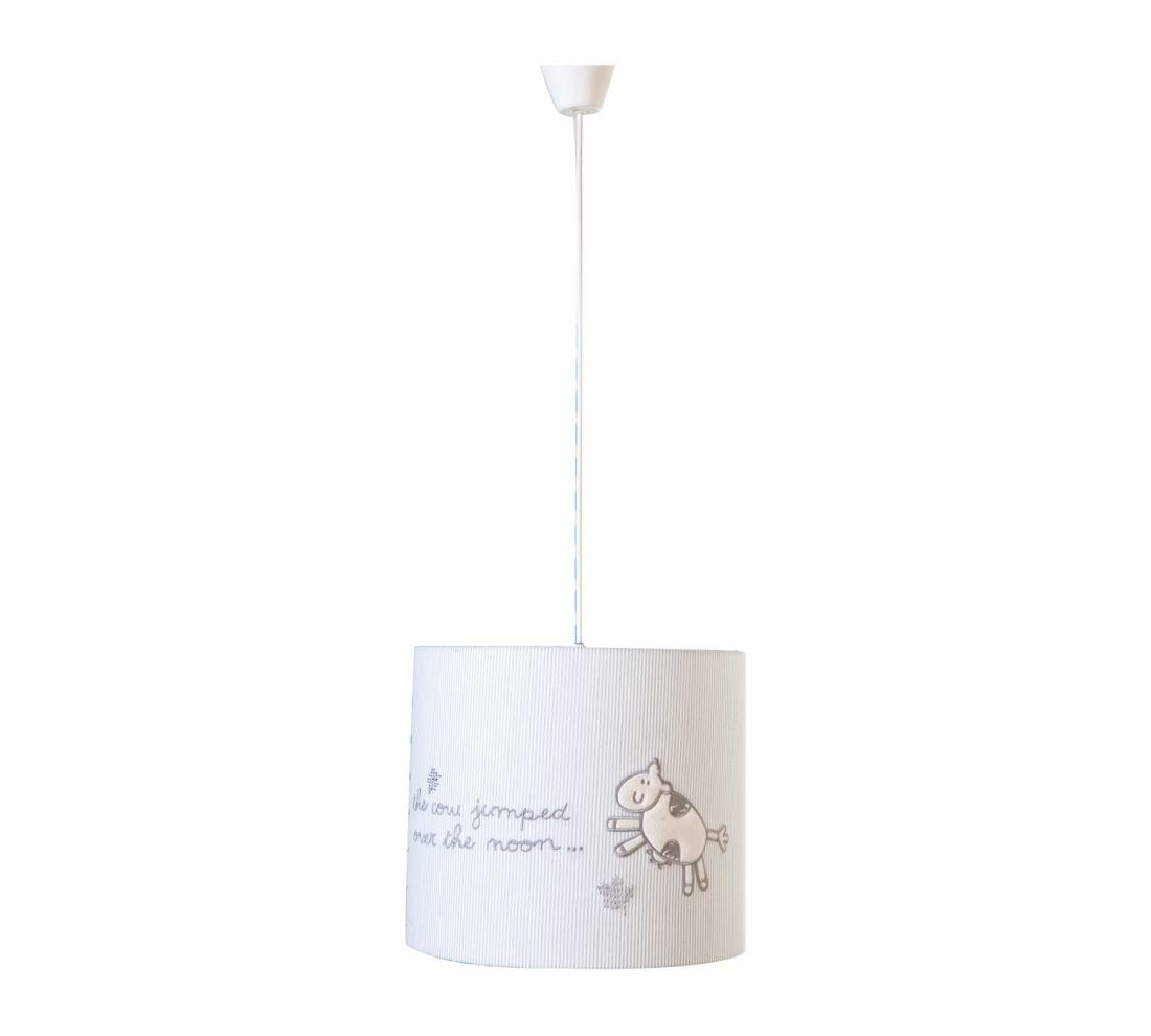 Подвесной светильник Baby Cotton