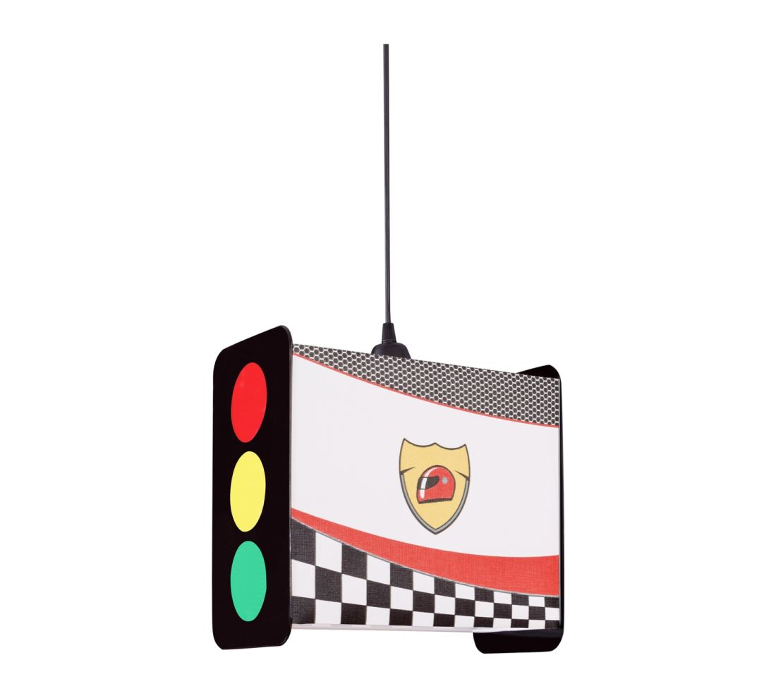Подвесной светильник Traffic Light