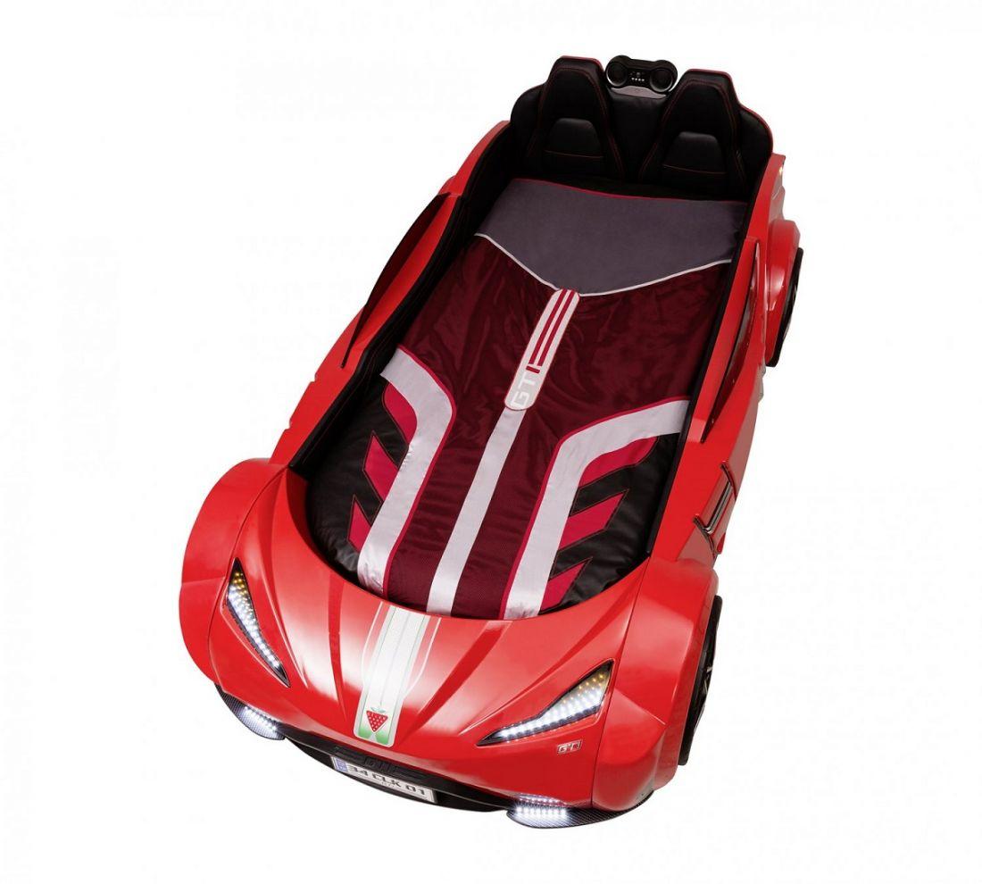Комплект Champion Racer BiPist (покрывало 135x220 см)