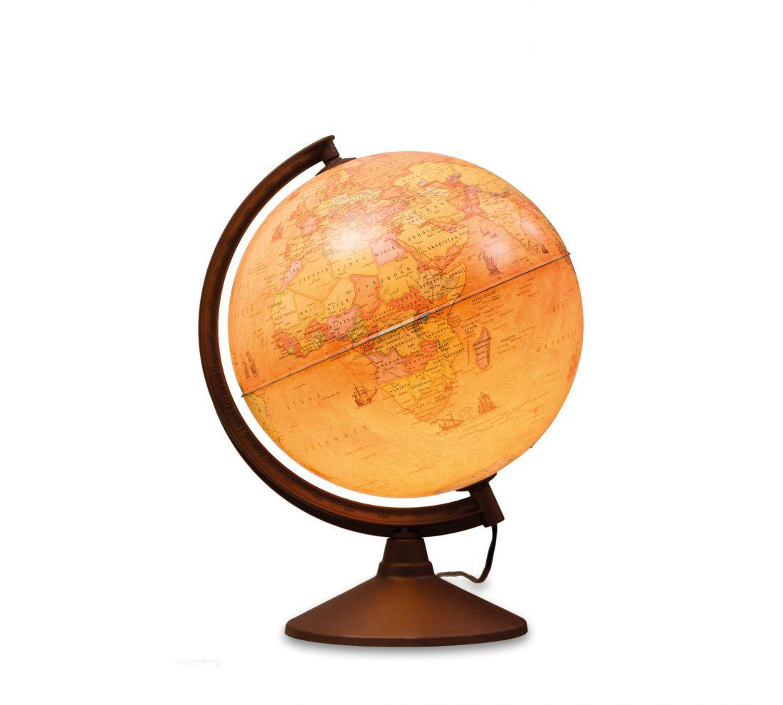 Ночник World Sphere (Глобус)
