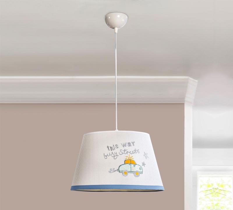 Подвесной светильник Baby Boy