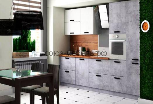 Модульная кухня Фиджи
