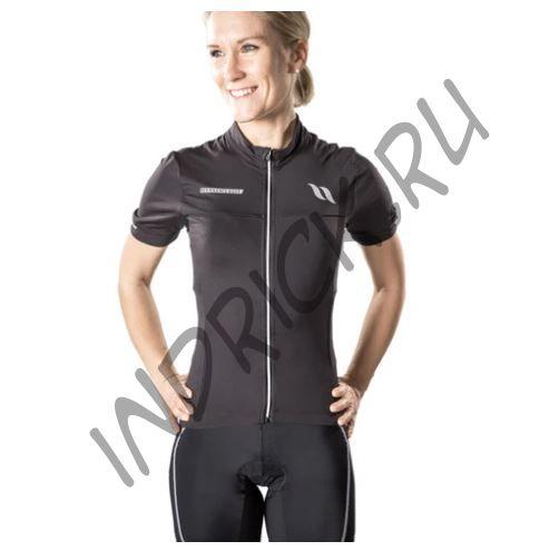 Велосипедная футболка P4G Sigma женская