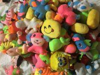 Мягкие игрушки МИКС1  48,00₽