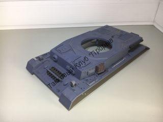 Верхняя крышка Panzer-4