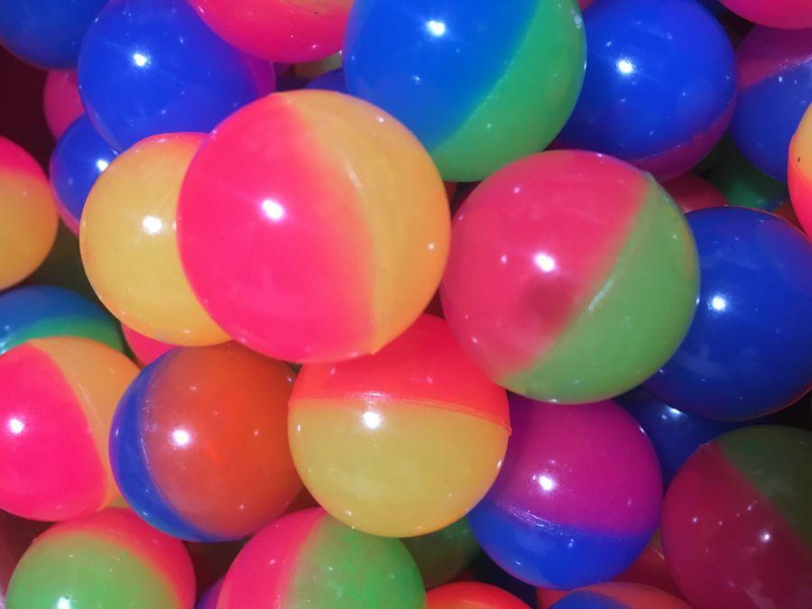 """Мяч 25 мм """"Градиент"""" 3,96₽"""