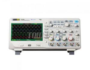 ПрофКиП С8-4104 Осциллограф цифровой (4 Канала, 0 МГц … 100 МГц)