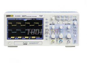 ПрофКиП С8-5202М Осциллограф Цифровой (2 Канала, 0 МГц … 200 МГц)