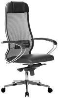 Компьютерное кресло Метта Samurai Comfort-1.01 Чёрное