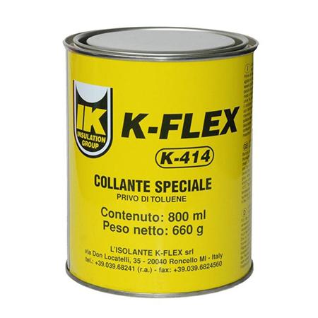 Клей K–FLEX K414 0,8 л