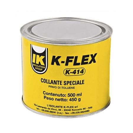 Клей K–FLEX K414 0,5 л