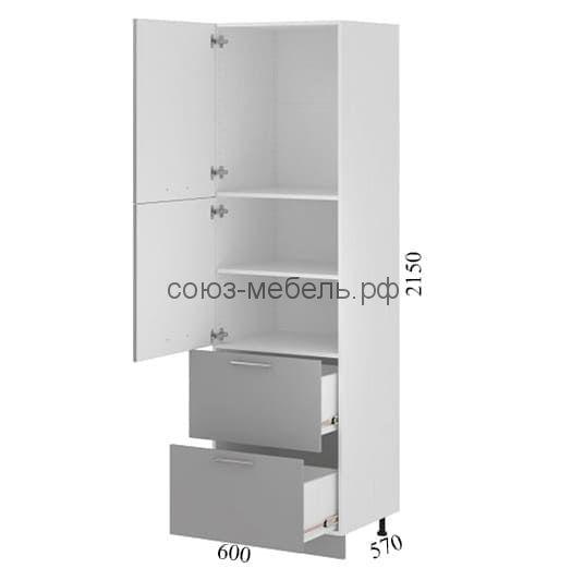 Пенал ПСА-62 Кухня Авенза