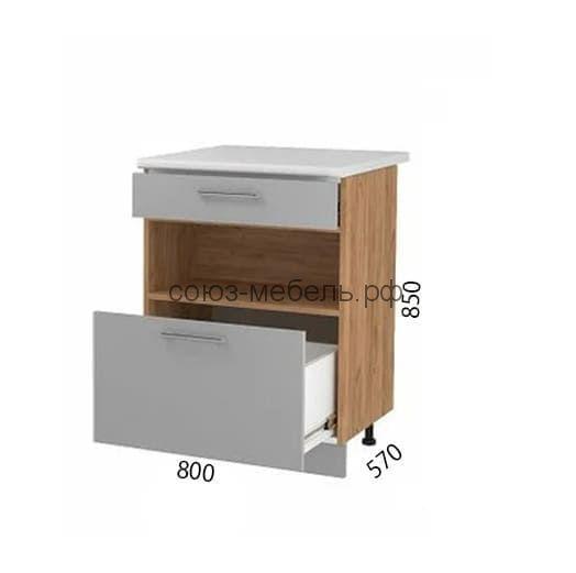 Стол НБВ-83 Кухня Бронкс